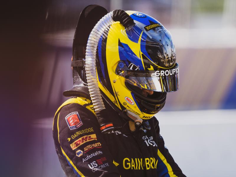 Zach-Veach-Bommarito-Automotive-Group-Race